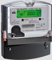 Электросчетчик трехфазный НИК 2303 АП1Т 3х220/380В (5-100А)|escape:'html'