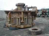 Cone stone crusher KSD2200T|escape:'html'