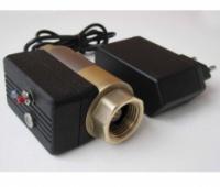 Система защиты счетчиков газа и воды от несанкционированного воздействия магнитным полем (лицензия на производство) escape:'html'