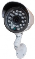 Уличная HD IP камера видеонаблюдения 960p 1/3 AR0130+Hi3518E