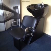 Мойка парикмахерская с креслом ZD-82, новая, от производителя|escape:'html'