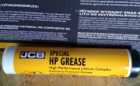 4003/2017 Смазка JCB Special HP Grease
