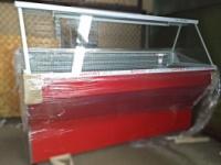 Холодильная витрина FREDDO MAGGIORE 1,8м|escape:'html'