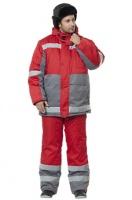 Костюмы утепленные, рабочие костюмы, одежда для рабочих СТО|escape:'html'