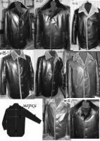 Кожаные куртки, дубленки, одежда из кожи, пошив одежды. escape:'html'