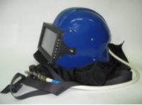 Шлем пескоструйщика Кивер-1, шлем пескоструйный.