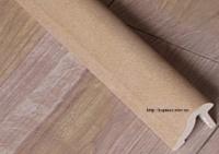 Капинос на ступени из плитки Zeus Ceramica Geo beige 30x30 CP8112121P|escape:'html'