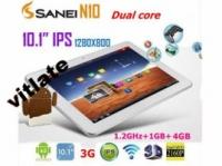 Sanei N10 (GPS+2G/3G 4Ядра +IPS)
