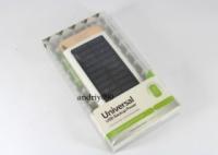 Солнечное зарядное устройство Power Bank 15000N mAh|escape:'html'