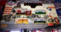 Железная дорога Limo Toy 0622 Классический экспресс на радиоуправлении|escape:'html'
