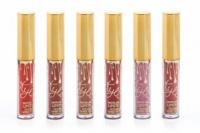 Блеск для губ Metal Matte Lipstick Kylie Birthday Edition|escape:'html'