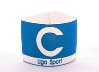 Капитанская повязка Liga Sport|escape:'html'