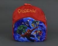 Мягкий рюкзак на молнии Человек Паук Spiderman escape:'html'