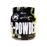 BCAA G-POWDER от UNS Nutrition 500 гр escape:'html'
