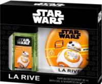 La Rive Star Wars Droid Подарочный набор для мужчин (Дезодорант 80мл / Гель для душа 2в1)|escape:'html'