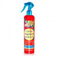 Золотой Шелк спрей-кондиционер для волос Термозащита 350мл|escape:'html'