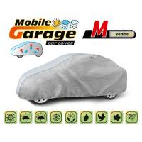Чехол-тент для автомобиля Mobile Garage размер M Sedan (380-425 см)