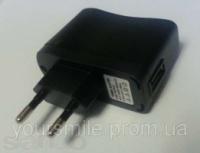 USB зарядное устройство 5V 500 mA, универсальное escape:'html'