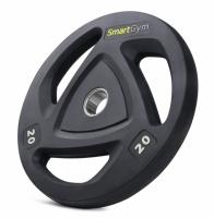 Диск олимпийский SmartGym 20kg|escape:'html'