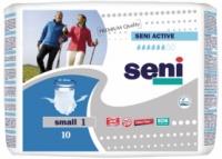 Впитывающие трусы-подгузники Seni Active Small (10 шт.)|escape:'html'