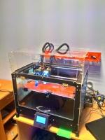 3D принтер model F16 в Украине