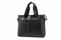 Мужская сумка портфель Fendi натуральная кожа|escape:'html'