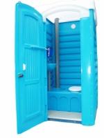 Биотуалет. Туалет-кабина мобильная (ТКМ)