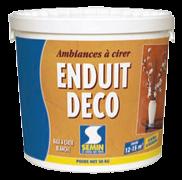 Многофункциональная декоративная шпаклевка для ручного нанесения Semin Enduit Deco (Семин)