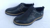 Туфли черные на мальчика на шнурках, Fashion, С6628, ТМ «Paliament», размеры: 31, 32, 33, 34, 35, 36|escape:'html'