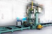 Автоматический стан ZHJ15 для производства сварных двутавровых балок|escape:'html'