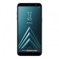 Samsung Galaxy A6+ 4/32GB Black (Международная версия)