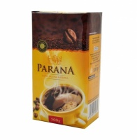 Кофе молотый PARANA 500г.|escape:'html'