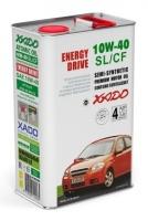 XADO Atomic Oil 10W-40 SL/CF|escape:'html'