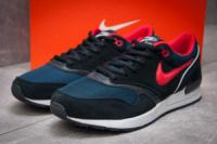 Кроссовки мужские Nike Air, темно-синие (13282),  [   41 42 43 44 45  ]|escape:'html'