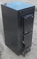 Твердотопливный котел (20 кВт)