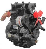 Двигатель Кентавр TY295