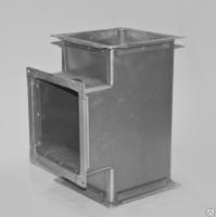 Тройник для вентиляции (с НДС) escape:'html'