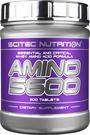 Scitec Nutrition Amino 5600 200 табл escape:'html'