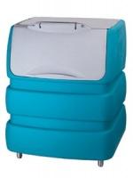 Бункер для льда BREMA Bin 240 Pе к льдогенератору G280 и G510 escape:'html'