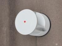 Подставка для выкладки товара на колесах