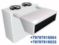 Испарители для холодильного оборудования,холодильных камер. Доставка,установка.