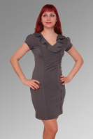 Платье №299 Размеры: 44, 46, 48, 50|escape:'html'