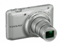 Nikon Coolpix S6400 Silver|escape:'html'