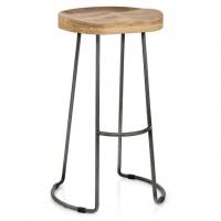 Барный стул Heidi, H-76cm. (Хайди, H-76см.)|escape:'html'