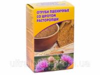 Высевки пшеничные со шротом расторопши «Дон», 200 гр|escape:'html'