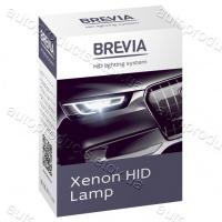 Лампа ксенонова BREVIA H1