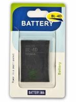 Nokia BL-4D|escape:'html'