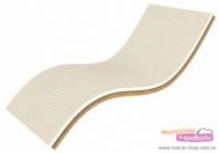 Топперы, футоны, тонкие матрасы на диван и кровать Take&Go Bamboo|escape:'html'
