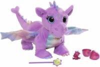 Интерактивная игрушка Zapf Baby Born Дракон с подсветкой и аксессуарами|escape:'html'