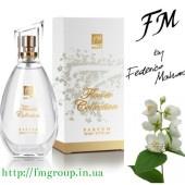 Жасмин floral FM Group by Federico Mahora FM 71 аромат